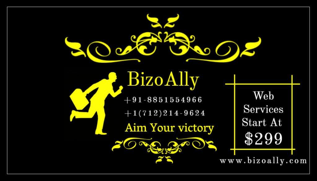 Bizoally