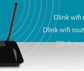 Dlink router.local : How to setup dlink wireless router