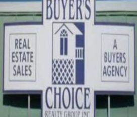 Mike Badenoch, Buyer's Choice Realty Group, Inc.