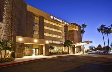 DoubleTree by Hilton Phoenix North Hotel