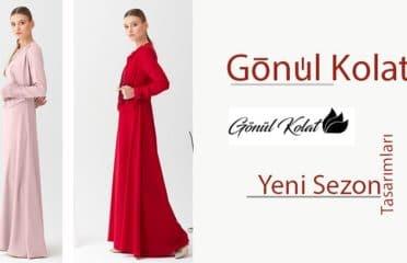 Gonul Kolat Fashion Design