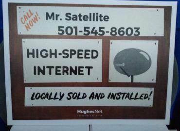 Mr. Satellite