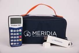 Meridia Interactive Solutions