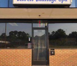 Xstress Massage Spa