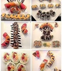 Dream Sushi Japanese Asian Fusion