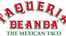 Taqueria de Anda: The Mexican Taco