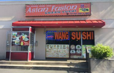 Dream Sushi Asian Fusion