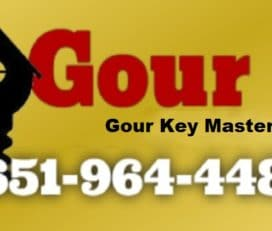Gour Key Masters