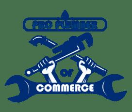 Pro Plumber of Commerce