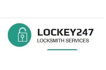 LOCKEY247 Locksmith