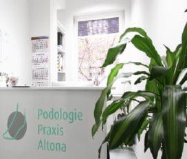 Podologie Praxis Altona