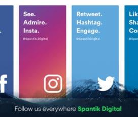 Spantik Digital
