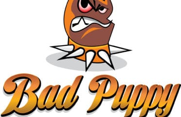 Bad Puppy Screen Printing & Embroidery