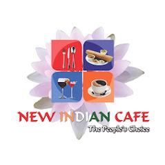 Nieuw Indiaas café