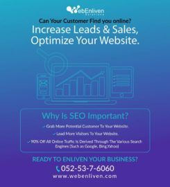 WebEnliven Solutions FZC LLC