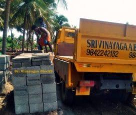 Sri Vinayagaa Blocks