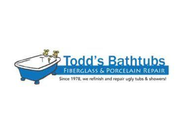 Todd's Porcelain & Fiberglass Repair
