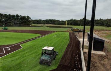Keystone Sports Construction