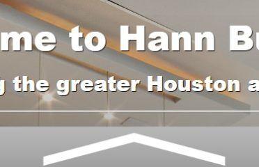 Hann Builders