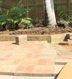 Retaining Walls Gold Coast Pros