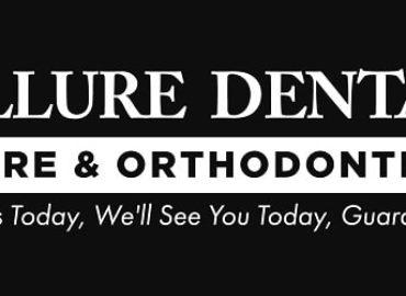 Allure Dental Care and Orthodontics
