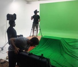 Craft Creative Video Production and Graphic Design