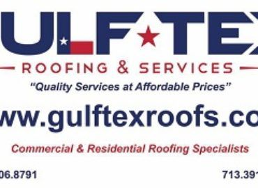 Gulf-Tex Roofing & Services, LLC.