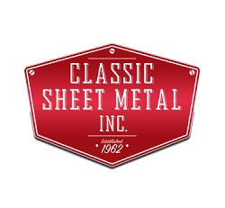 Classic Sheet Metal