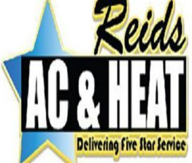 Reids AC & Heat
