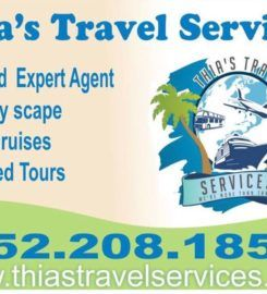 Thia's Travel Services