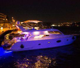 Boğaz Seferi – Boğaz Turu, Tekne Turu Organizasyonları