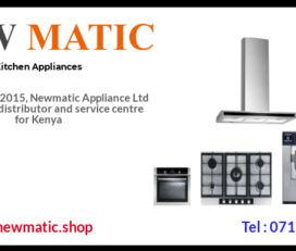 Best Kitchen appliances at Kenya