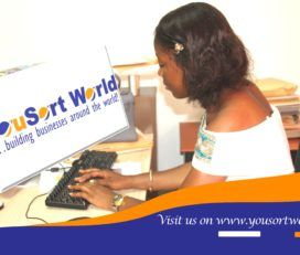 YouSort World Company Limited