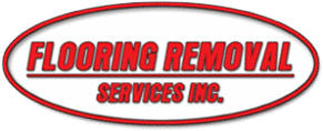 Flooring Removal Services