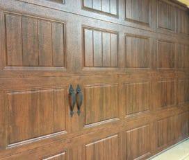 Garage Door Repair Little Elm