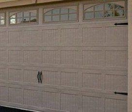 Garage Door Repair Newton