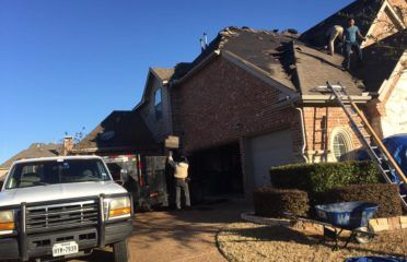 Grapevine Tx Roofing Pro