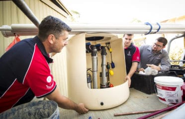Quality Plumbing and Gas Hillarys