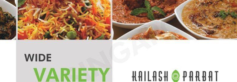 Kailash Parbat – Best North Indian Restaurant