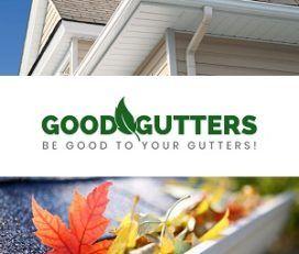 Good Gutters, Inc. – Waukesha