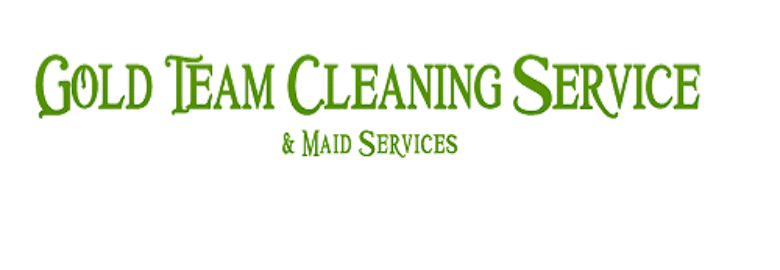 Gold Team Cleaning Service & Maid Services