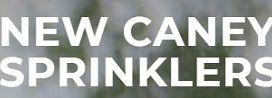 New Caney Sprinklers