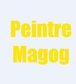 Peintre Magog