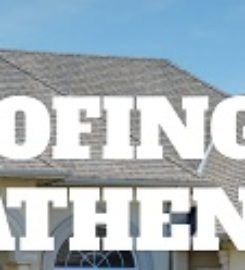 Roofing Of Athens