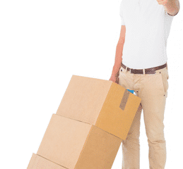 Best Moving Company Auckland – Trust Movers