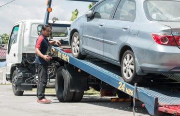 McAllen Towing & Roadside Assistance