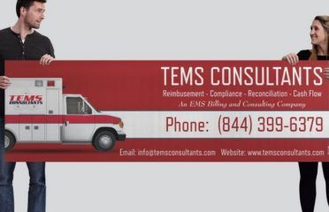 Trinity EMS Billing & Consulting