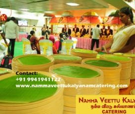 Best Catering Services In Chennai – Wedding Catering Services