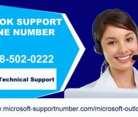 Outlook Support Phone Number +1-888-502-0222