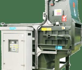 Thetford International Compactors Ltd